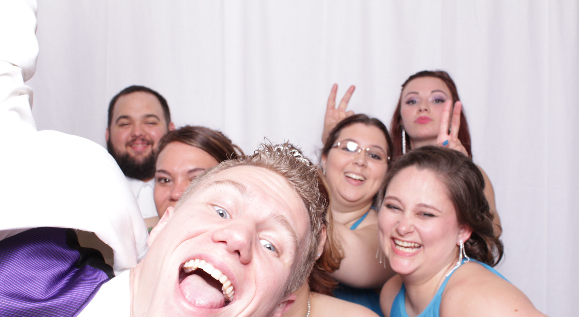 Best Photo Booth In Toledo!
