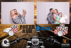 Poker Run event