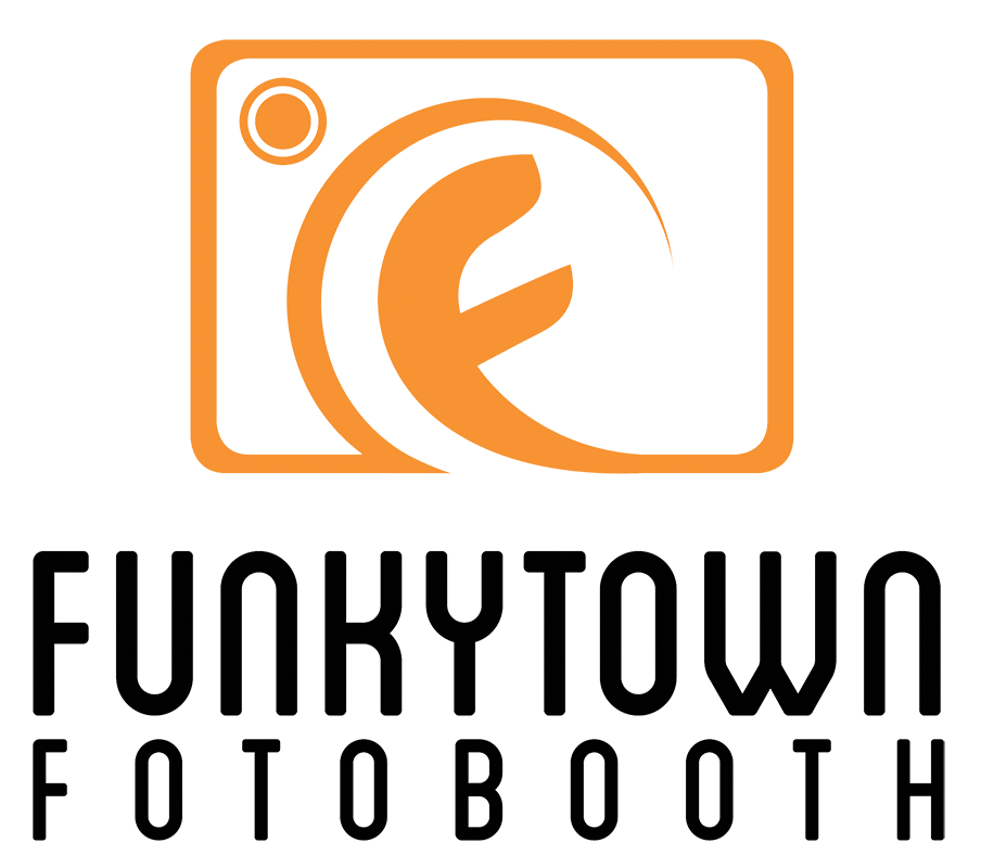 Funkytown Fotobooth large transparent logo