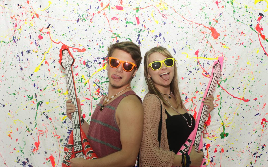 Your Festival Photo Booth