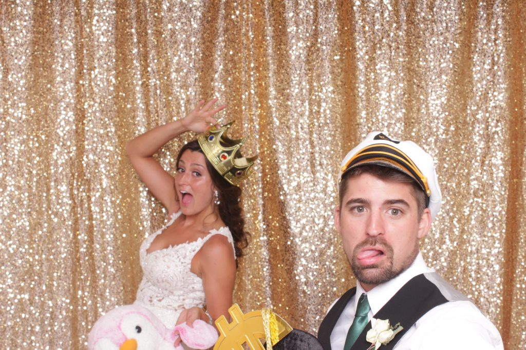Props, photo booth rental