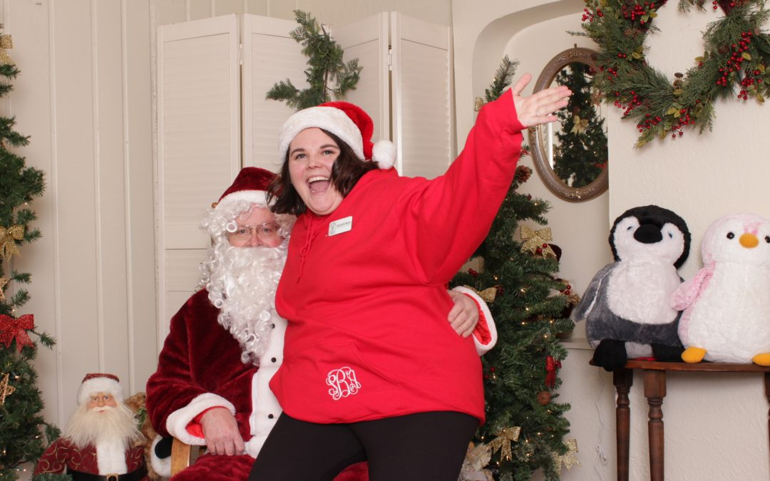 Santa Clause Pictures