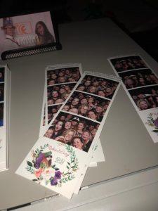 Custom prints, wedding